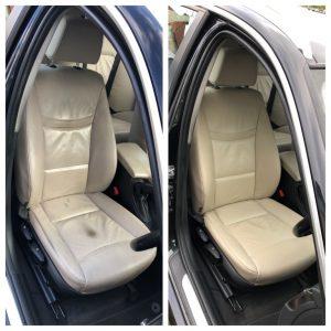 Car Leather Repairs