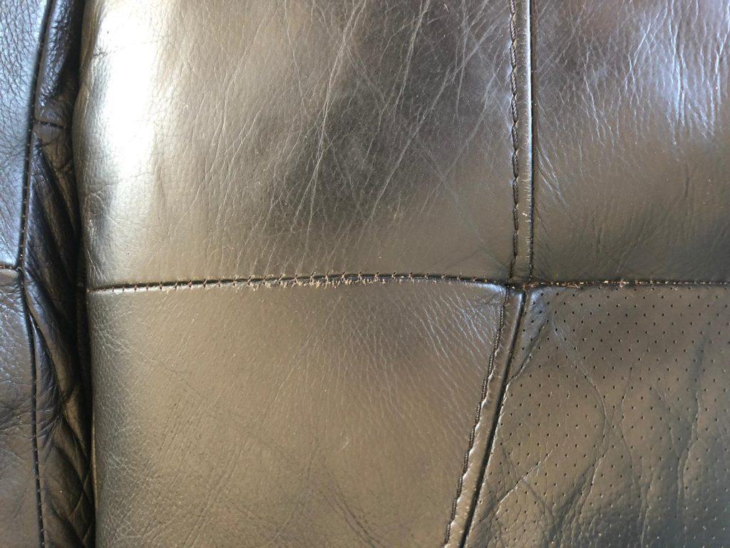 Stitching Repairs