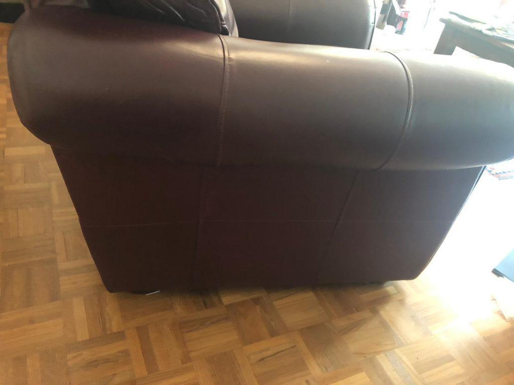 Sofa Damage Repairs